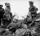 December 1914 - The Christmas truce