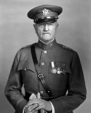 May 1917 - General Black Jack Pershing