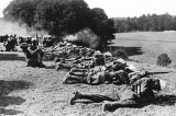 September 1914 - The French at the Battle of the Marne