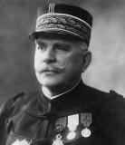 1914 - General Joseph Joffre