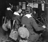 1917 - U.S. Signal Corps telephone operators