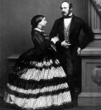 Victoria + Albert