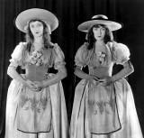 Lillian + Dorothy