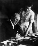 Woodrow + Edith
