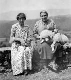 Alice + Gertrude