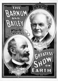 Barnum + Bailey