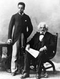 Joseph + Frederick