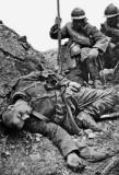 c. 1916 - Dead German