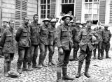 1917 - British prisoners of war