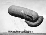 22 September 1916 - German balloon