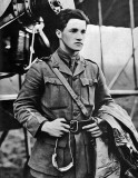 Albert Ball, British flying ace