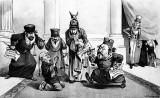 27 March 1901 - Too Many Shylocks