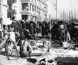 1896 - Street repair