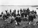 c. 1898 - U.S. veterans