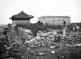 1901 - Beijing in ruins