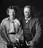 Edith + Teddy