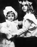 Dorothy + Lillian