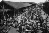 1870's - Market in Beijing