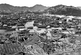 1874 - Aftermath of a typhoon in Hong Kong
