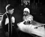June 1917 - Children in hospital