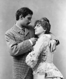 Maurice + Georgiana