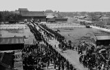 1901 - Imperial Court returning to the Forbidden City (2)