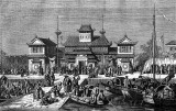 1870 - Custom House