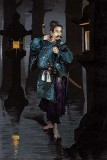 1877 - Barefoot samurai