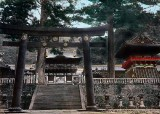 1886 - Shrine