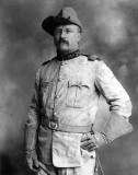 October 26, 1898 - Colonel Theodore Roosevelt