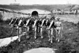 15 August 1900 - U.S. infantry entering Peking