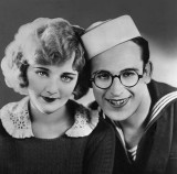 Mildred + Harold