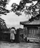 c. 1920 Chieh T'ai Ssu temple