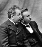 Auguste + Louis