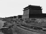 1874 - Beijing city wall