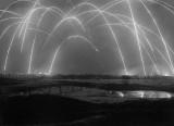 c. 1917 - Trench warfare