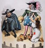 1896 - The Cuban Melodrama