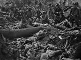 1906 - Moro Crater massacre
