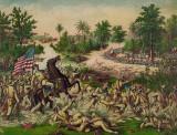 April 23, 1899 - Battle of Quingua