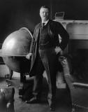 1906 - President Theodore Roosevelt