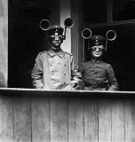 1917 - Directional sound finders