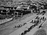 1901 - Imperial Court returning to the Forbidden City (1)