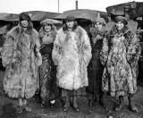 1917 - British nurses