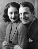 Barbara + Frank