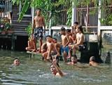 Boys swimming #2