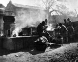 1920 - Mid-day meal