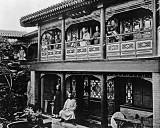 c. 1873 - Mandarin at home