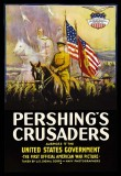 21 May 1918 - Pershing's Crusaders released
