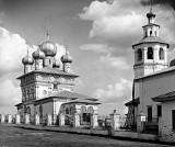 c. 1912 - Church of St. Nicholas