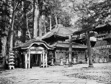 c. 1880 - Omizuza Shinto Temple